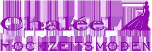 chaleel-brautmoden.de Logo